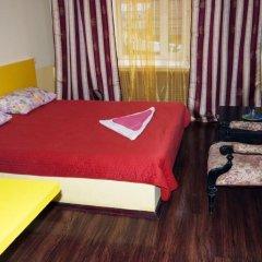 Гостевой Дом Сиреневая комната для гостей фото 2