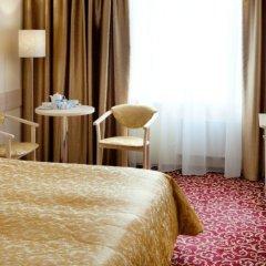 Гостиница Измайлово Бета 3* Номер Первый класс с разными типами кроватей фото 4