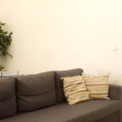Отель Residence Bílkova Чехия, Прага - отзывы, цены и фото номеров - забронировать отель Residence Bílkova онлайн комната для гостей