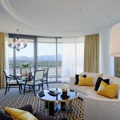 Отель Waldorf Astoria Beverly Hills 5* Люкс фото 11