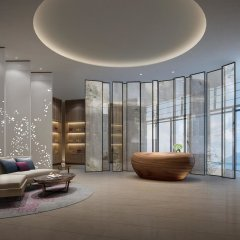 Отель Conrad Xiamen Китай, Сямынь - отзывы, цены и фото номеров - забронировать отель Conrad Xiamen онлайн сауна