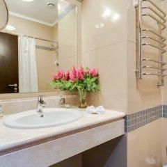 Гостиница Alfavito Kyiv ванная фото 5