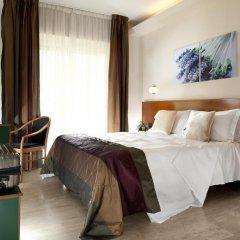 Astoria Suite Hotel 4* Люкс с различными типами кроватей