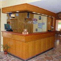 Elpaso Hotel Side Турция, Сиде - отзывы, цены и фото номеров - забронировать отель Elpaso Hotel Side онлайн интерьер отеля