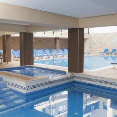 Отель Euroclub Hotel Мальта, Каура - 1 отзыв об отеле, цены и фото номеров - забронировать отель Euroclub Hotel онлайн бассейн фото 6