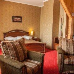 Гостиница Атланта Шереметьево 4* Полулюкс Роял с различными типами кроватей фото 2