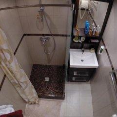 Гостиница Изумруд Север ванная