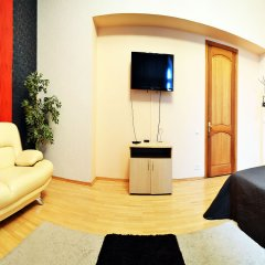 Гостевой Дом Кутузов на Кутузовском проспекте комната для гостей фото 2