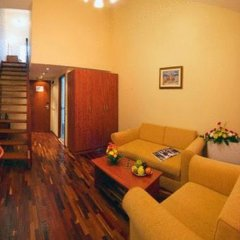 Hotel Hermes комната для гостей фото 6