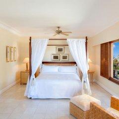 Отель Hilton Mauritius Resort & Spa комната для гостей