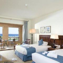 Отель Swiss Inn Dream Resort Taba комната для гостей фото 2