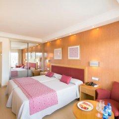 HSM Atlantic Park Hotel 4* Стандартный номер с 2 отдельными кроватями фото 2