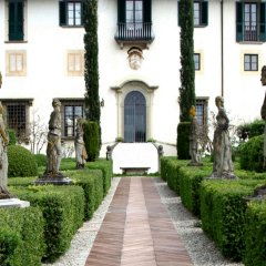 Отель Villa Le Piazzole фото 4