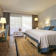 Отель Marti Myra - All Inclusive 5* Семейный номер Делюкс с двуспальной кроватью