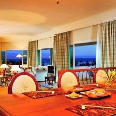 Отель Movenpick Resort Taba интерьер отеля фото 2