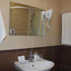 Отель Кристалл Номер категории Эконом фото 5