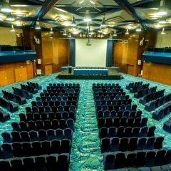 Отель Transcorp Hilton Abuja фото 2