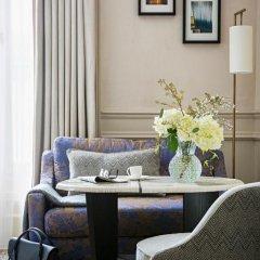Отель Scribe Paris Opera By Sofitel 5* Номер The Luxury фото 3