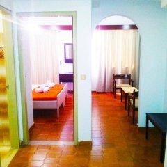 Argo Sea Hotel & Apartments удобства в номере фото 3