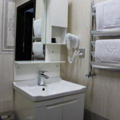Отель Citrus Boutique Азербайджан, Баку - отзывы, цены и фото номеров - забронировать отель Citrus Boutique онлайн ванная