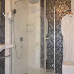 Апартаменты Монами ванная фото 2