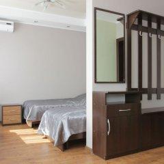 Гостиничный комплекс Авиатор Улучшенный номер 2 отдельные кровати