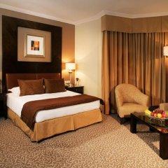 Отель Roda Al Murooj Представительский номер Премиум