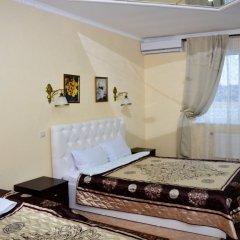 Гостиница Александрия-Домодедово Улучшенный номер с различными типами кроватей фото 2
