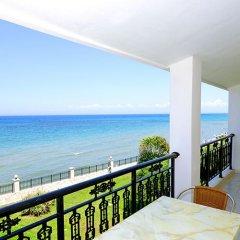Отель Porto Iliessa ApartHotel балкон