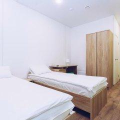 Мини-Отель Пешков комната для гостей фото 3