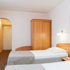 Гостиница Полюстрово 3* Номер Бизнес с разными типами кроватей фото 7