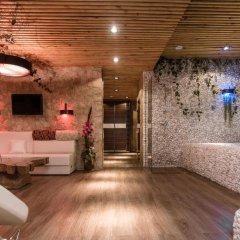 Бутик Отель Калифорния 5* Уникальные спа апартаменты фото 3