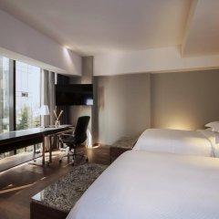 Отель Krystal Grand Suites Insurgentes Sur Представительский люкс фото 3