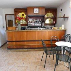 Hotel Brennero гостиничный бар