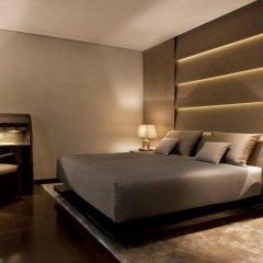 Armani Hotel Milano 5* Номер Делюкс с различными типами кроватей