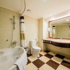 Гостиница Минск 4* Люкс с различными типами кроватей фото 5
