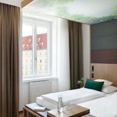Boutique Hotel Am Stephansplatz 4* Номер Cathedral фото 2