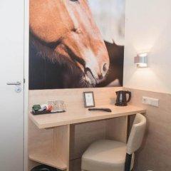 Hotel Iron Horse 3* Номер Basement с различными типами кроватей фото 2