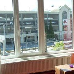 Hotel Salzburg Зальцбург балкон