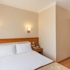 Отель Prestige 3* Стандартный номер с различными типами кроватей фото 11