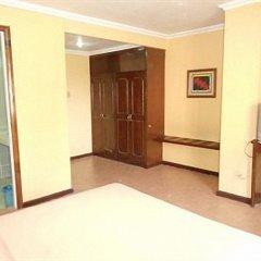 Отель The Falmouth Inn Филиппины, Багуйо - отзывы, цены и фото номеров - забронировать отель The Falmouth Inn онлайн удобства в номере