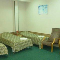 Гостиница Хозяюшка комната для гостей фото 9