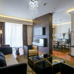 Гостиница Имеретинский 4* Президентский люкс с различными типами кроватей фото 2