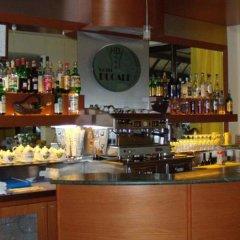 Hotel Ducale гостиничный бар