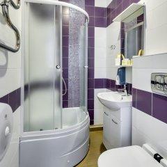 Апарт-Отель Грин Холл Стандартный номер разные типы кроватей фото 9