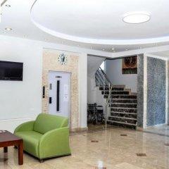 Dikelya Hotel Турция, Дикили - отзывы, цены и фото номеров - забронировать отель Dikelya Hotel онлайн интерьер отеля