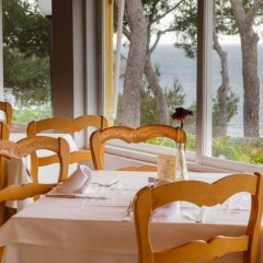 Отель Club Santa Ponsa питание