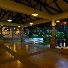 Отель Jerejak Rainforest Resort Малайзия, Пенанг - отзывы, цены и фото номеров - забронировать отель Jerejak Rainforest Resort онлайн интерьер отеля