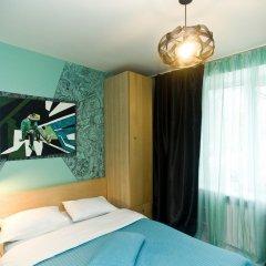 Апартаменты Kvart Белорусская Апартаменты Премиум с разными типами кроватей фото 4