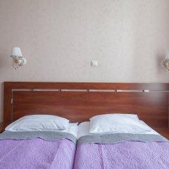 Гостиница Гранд Лион 3* Стандартный номер с различными типами кроватей фото 8